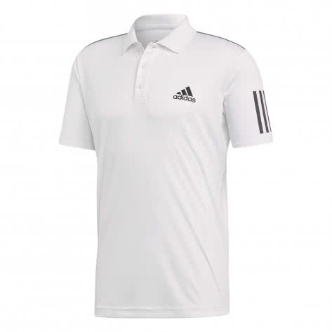 adidas Herren Poloshirt Club 3 Stripes Polo