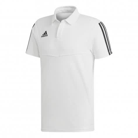 adidas Herren Baumwoll Poloshirt TIRO 19