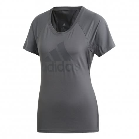 adidas Damen Trainingsshirt LOGO TEE