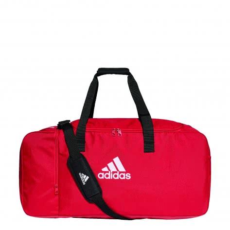 adidas Sporttasche TIRO 19 DUFFEL BAG Gr.L DU1983 power red/white | L