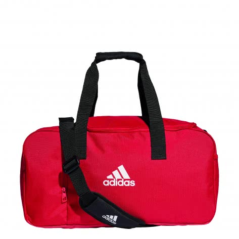 adidas Sporttasche TIRO 19 DUFFEL BAG Gr.S DU1985 power red/white | S