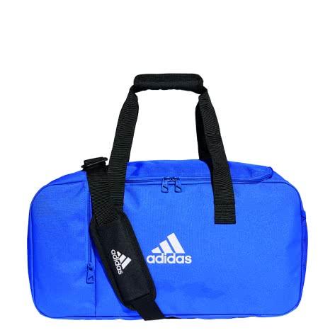 adidas Sporttasche TIRO 19 DUFFEL BAG Gr.S DU1986 bold blue/white | S