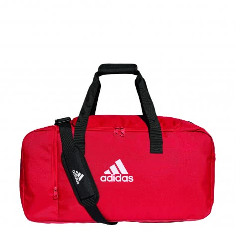 adidas Sporttasche TIRO 19 DUFFEL BAG Gr.M DU1987 power red/white | M