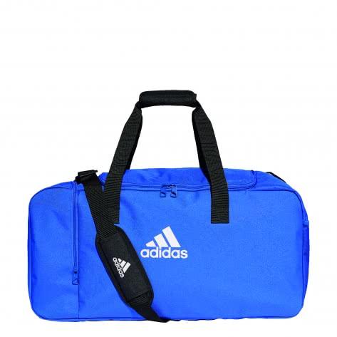adidas Sporttasche TIRO 19 DUFFEL BAG Gr.M DU1988 bold blue/white | M
