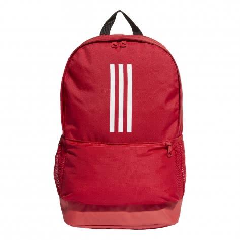 adidas Rucksack Backpack TIRO 19 DU1993 power red/white | One size