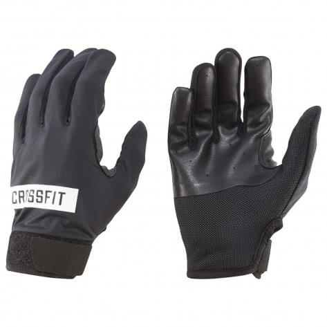 Reebok CrossFit Unisex Trainingshandschuhe CF U Grip Glove DU2898 XL Black | XL