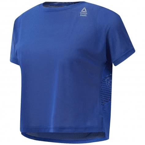 Reebok CrossFit Damen T-Shirt RC Jacquard Tee