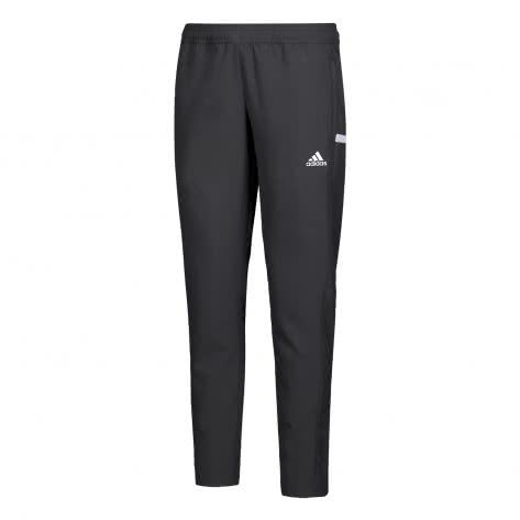 adidas Herren Woven Trainingshose TEAM 19 DW6869 XS black/white   XS