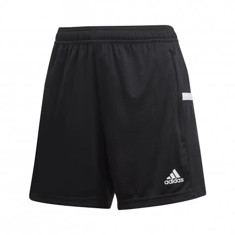 adidas Damen 3 Pockets Short TEAM 19