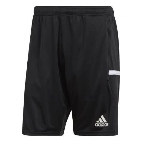 adidas Herren 3 Pockets Short TEAM 19 DW6880 XXL Black/White   XXL