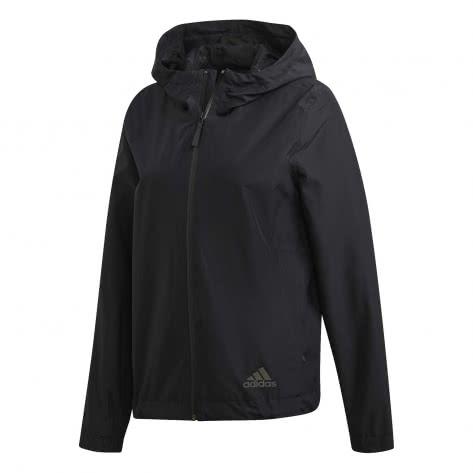 adidas Damen Regenjacke BSC CP JKT