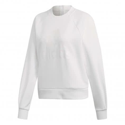 adidas Damen Pullover ID Glory Crew Neck Sweatshirt