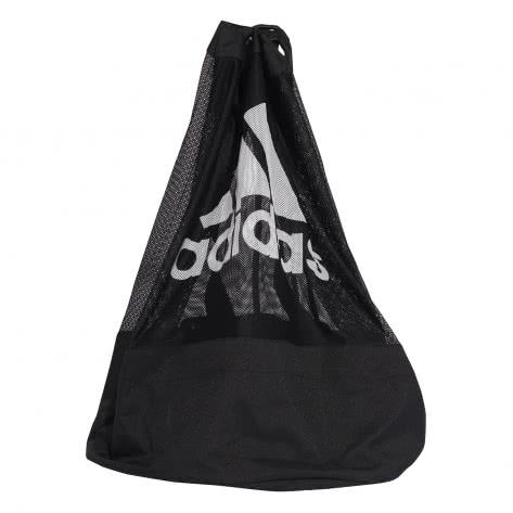 adidas Ballnetz FB Ballnet DY1988 Black/White   One size