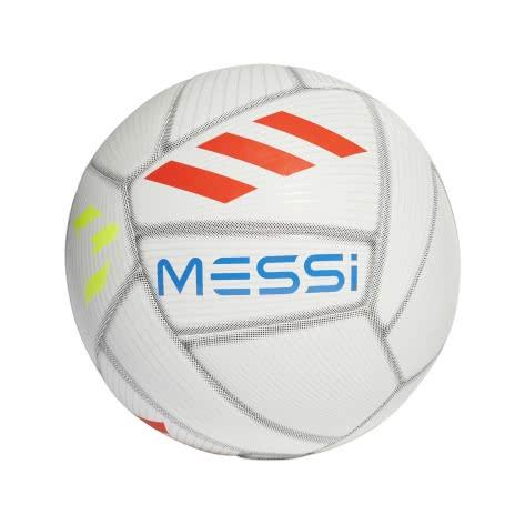 adidas Fussball MESSI CAPITANO DY2467 3 WHITE/CRYWHT/FOOBLU/S   3