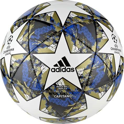 adidas Fussball UCL Finale 2019 Capitano
