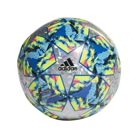 adidas Fussball UCL Finale 2019 Top Capitano