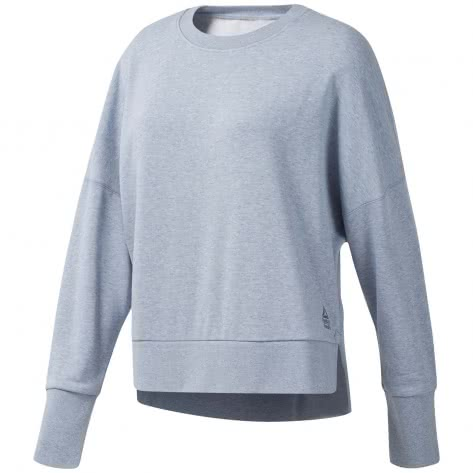 Reebok CrossFit Damen Pullover RC French Terry Crew