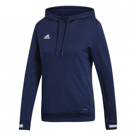 adidas Damen Hoody TEAM 19