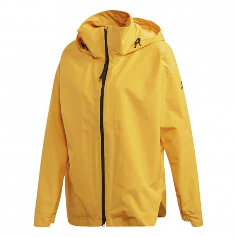 adidas Damen Regenjacke URBAN Climaproof Jacket