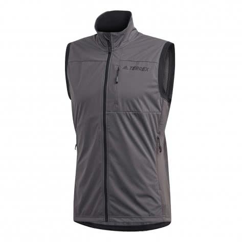 adidas TERREX Herren Weste Xperior Vest DZ2036 S grey five | S