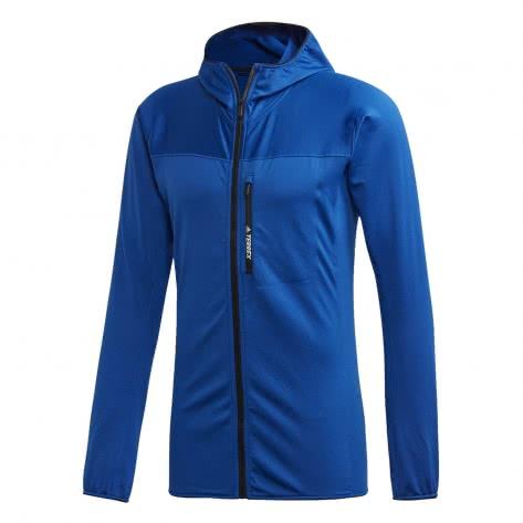 adidas TERREX Herren Fleecejacke TraceRocker Hooded Fleece Jacket