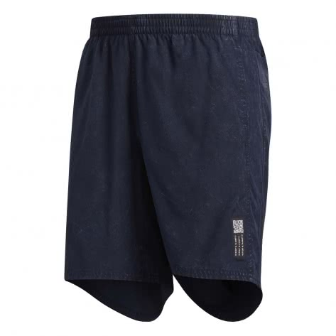 adidas Herren Laufshort Saturday HD Shorts