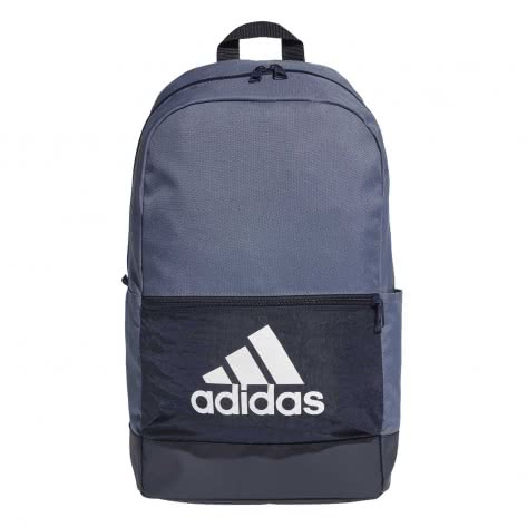 adidas Unisex Rucksack CLASSIC BACKPACK BOS DZ8267 One size tech ink/legend ink/white | One size