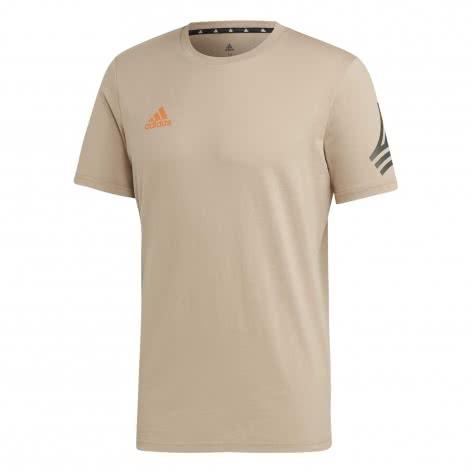 adidas Herren T-Shirt Tango Logo Tee