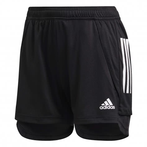 adidas Damen Trainingsshort Condivo 20