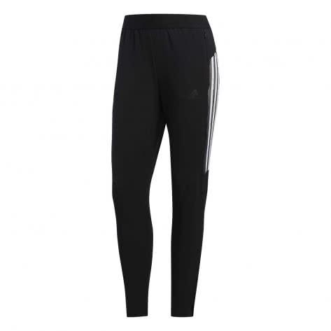 adidas Damen Trainingshose 3 STRIPE WOVEN