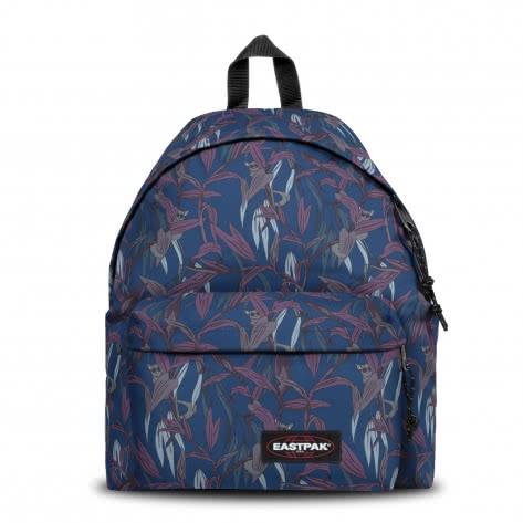 Eastpak Padded Pak´R Rucksack EK620-58U WILD BLUE   One size
