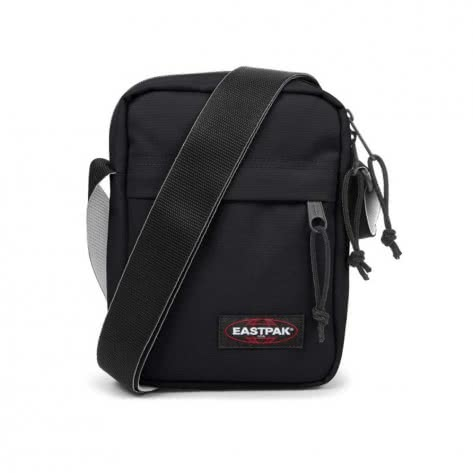 Eastpak The One Umhängetasche EK045-62X Blakout Bw | One size