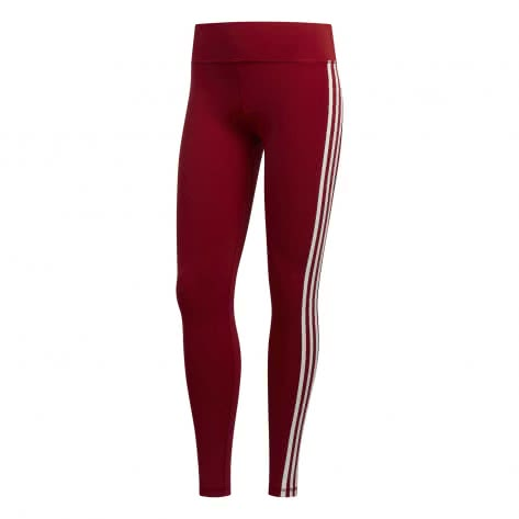 adidas Damen Tight BELIEVE THIS SOLID 3S