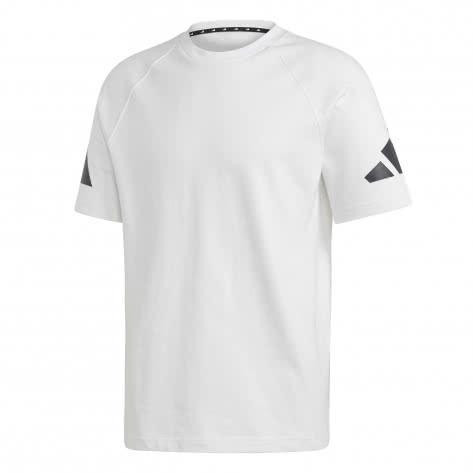 adidas Herren T-Shirt Athletics Pack Heavy Tee