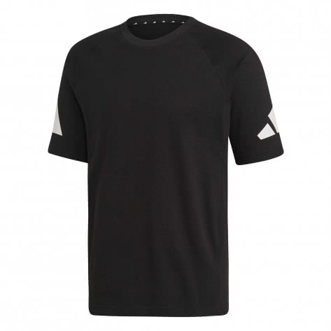 adidas Herren T-Shirt Athletics Pack Heavy Tee