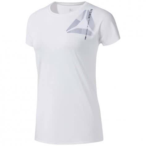 Reebok Damen Trainingsshirt Graphic Tee
