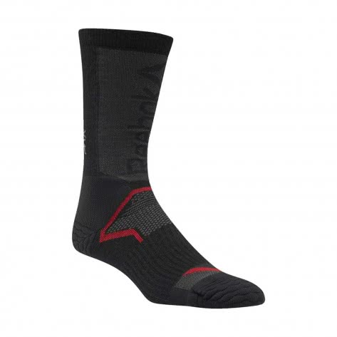 Reebok CrossFit Unisex Socken Tech Crew Socks