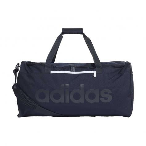 adidas Sporttasche LINEAR CORE DUFFELBAG M ED0229 One size legend ink/legend ink/legend ink | One size