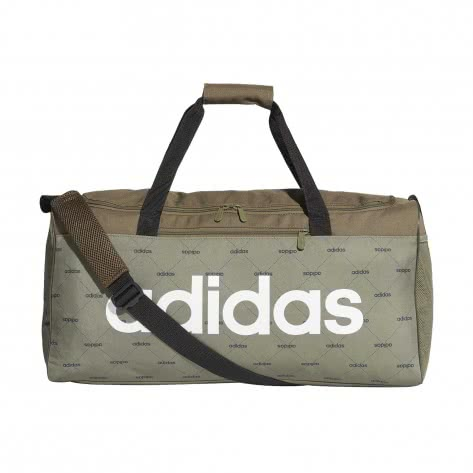 adidas CORE Unisex Sporttasche LINEAR DUFFEL BAG