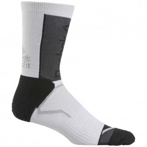 Reebok CrossFit Unisex Socken Tech Crew Socks