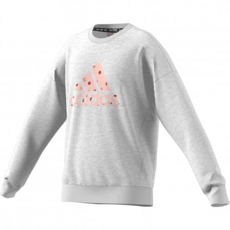 adidas Mädchen Pullover Must Haves BOS Crew Sweat