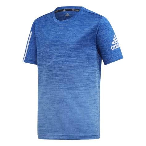 adidas Jungen T-Shirt GRADIENT TEE