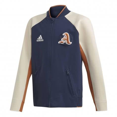 adidas Jungen Bomberjacke VRCT Jacket
