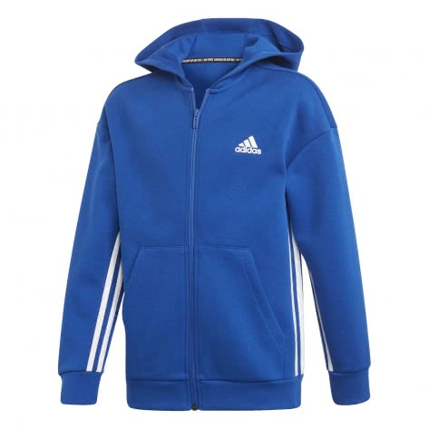 adidas Jungen Sweatjacke Must Have 3s Full Zip