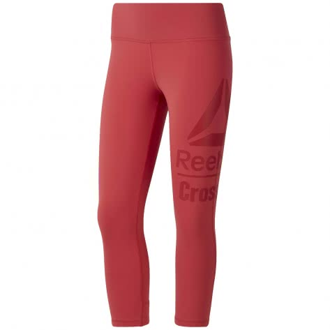 Reebok CrossFit Damen Tight Lux 3/4
