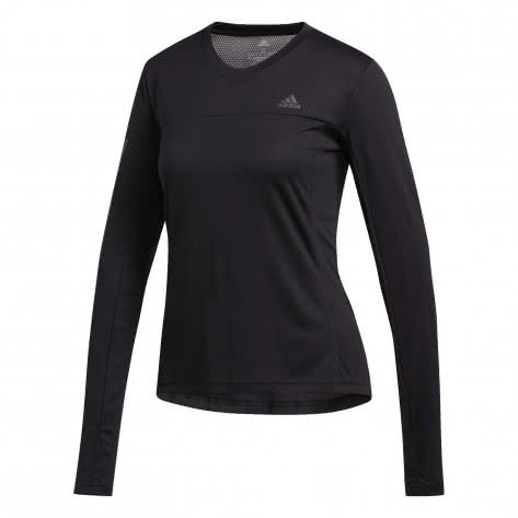 adidas Damen Laufshirt Own The Run Longsleeve Tee