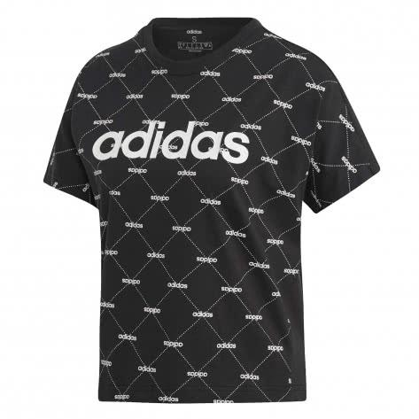 adidas CORE Damen T-Shirt CORE FAVOURITES TEE