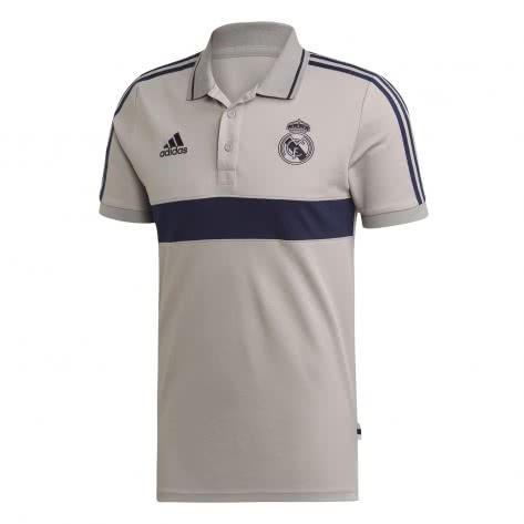 adidas Herren Real Madrid Poloshirt 19/20