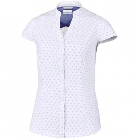 Columbia Damen Saturday Trail™ Stretch Print SS Shirt EK0041