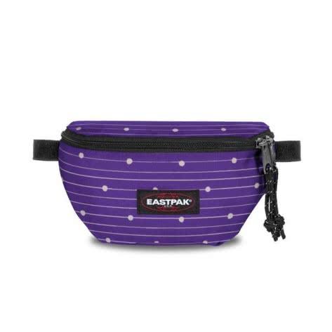 Eastpak Springer Bauchtasche EK074-88X Little Stripe | One size